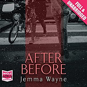 After Before Audiobook