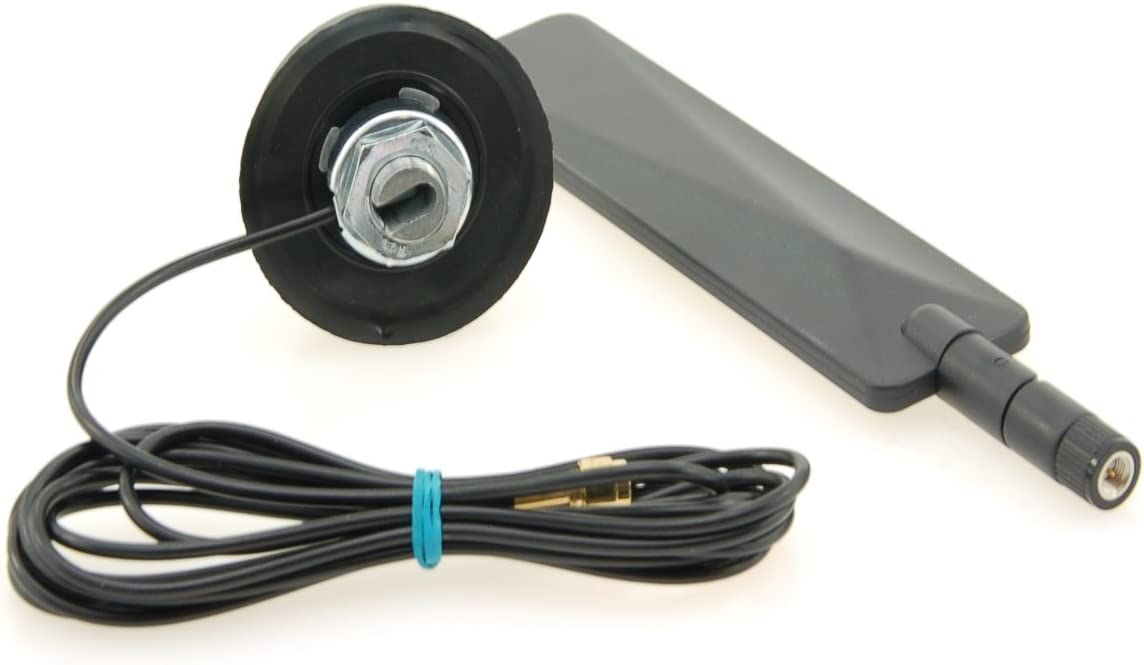 Umbra Rimorchi Fixed Swan Neck Towbar with 7 pin Electrics for Fiat Panda 4x4 Cross 03-2011 UT131COR68ZFM//WU200UK5