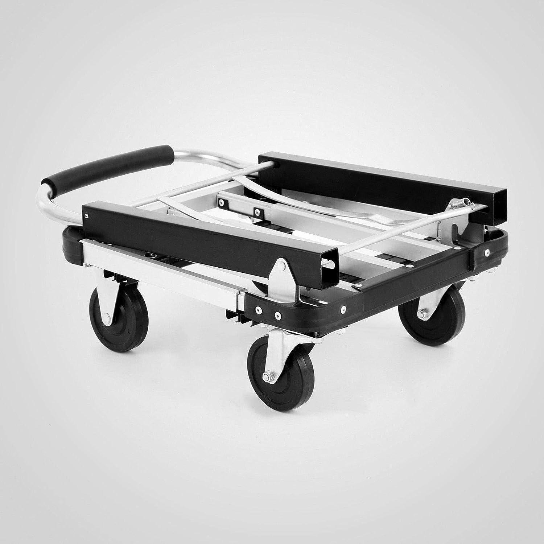 Generic - Carro Extensible de Aluminio Plegable y Resistente para Camiones: Amazon.es: Electrónica