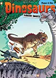 Dinosaurs #3: Jurassic Smarts (Dinosaurs Graphic Novels)