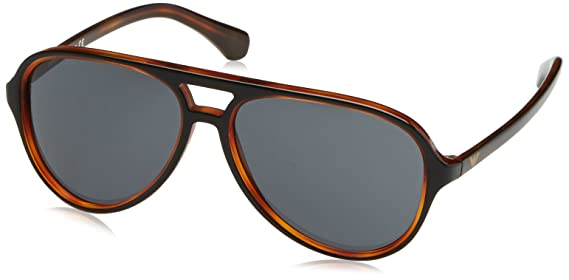 Amazon.com: Emporio Armani EA4063 - 5464/87 Sunglasses ...