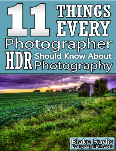 Rudi Cup - 11 Things Every Photographer Should Know About HDR Photography