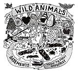Wild Animals  |  Basements: Music to Fight Hypocrisy   | CD