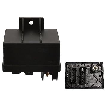 pack of one febi bilstein 45415 Resistor for blower
