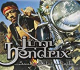 South Saturn Delta by Hendrix, Jimi (2013-01-15)