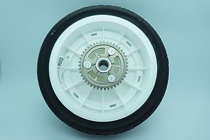 Amazon.com: Original de OEM Toro/césped Boy 92 – 9590 rueda ...