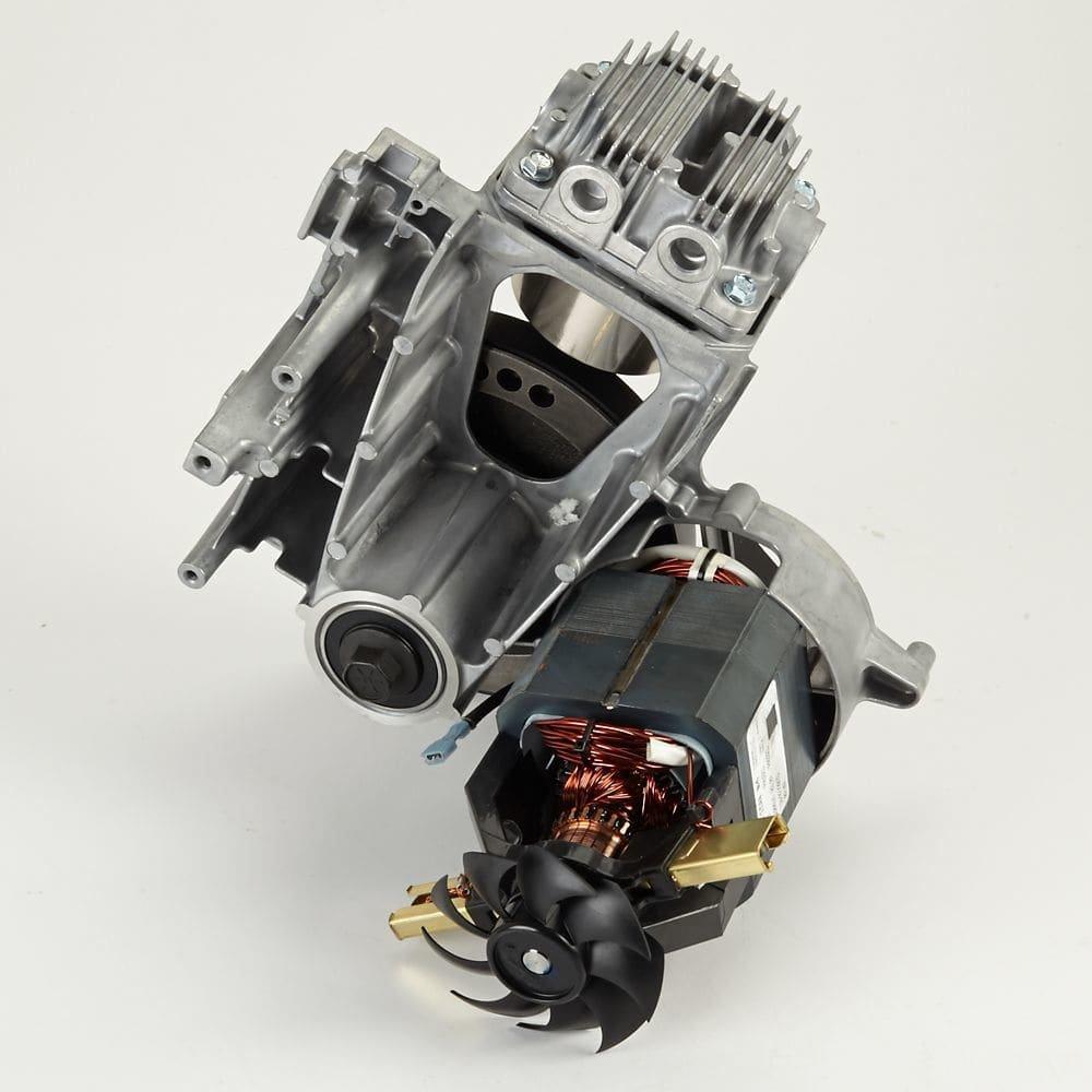 Craftsman E106639 Air Compressor Pump Assembly Genuine Original Equipment Manufacturer (OEM) Part