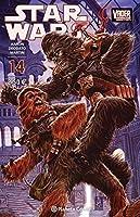 Star Wars 14. Vader Derribado 5 De 6