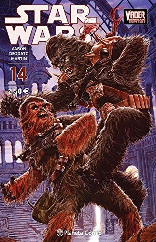 Descargar Libro Star Wars Nº 14 Jason Aaron