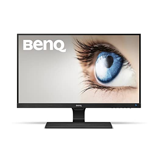 The BenQ EW277SZH is a stylish monitor, with the usual BenQ quality eye-care technology
