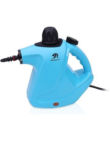 MLMLANT Multiuso Purificador Limpiador de Vapor presurizado de Mano 450ml Tanque de Agua,para la