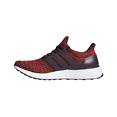 save off 1b5cc ae6ee Image Unavailable. adidas Men s Ultraboost, Noble RED NOBRED CORE ...