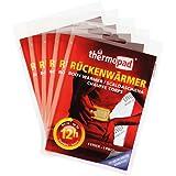 Thermopad espalda de calentador, Pad para la espalda de calefacción, 12horas Reconfortante térmica de 53°C | agradable cojín de calor | Fácil Uso, inmediato |
