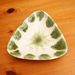 Restored by UKARETRO Vintage Pottery Small Tray/Dish / Bowl || Handmade at Wedmore Pottery Somerset England