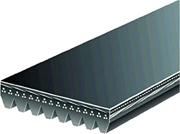 ACDelco 6K930 Professional V-Ribbed Serpentine Belt