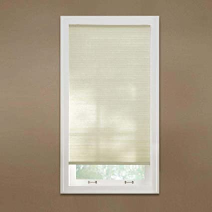 Home Decorators Collection Parchment Cordless Cellular Shade Varies By Size