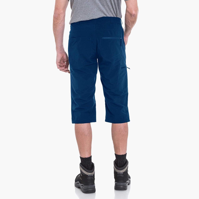Pants Springdale1 Sch/öffel Pantalon court Homme