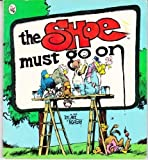 The Shoe must go on by Jeff MacNelly (1984-05-03)