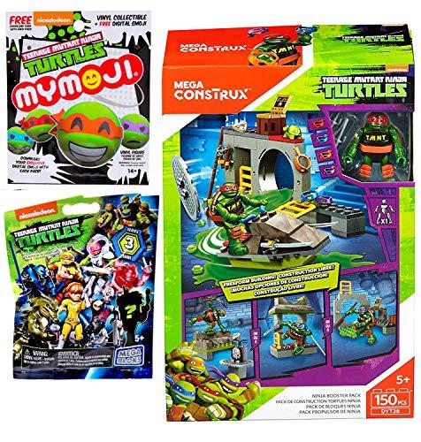 ninja turtle blind packs - 3