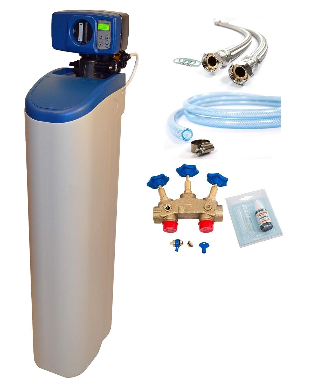 IWK 1500 - Sistema antical con accesorios: Amazon.es: Bricolaje y ...