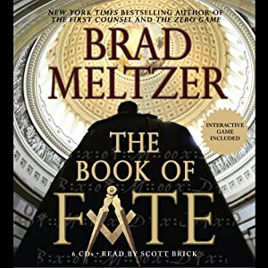 The Book of Fate Audiobook