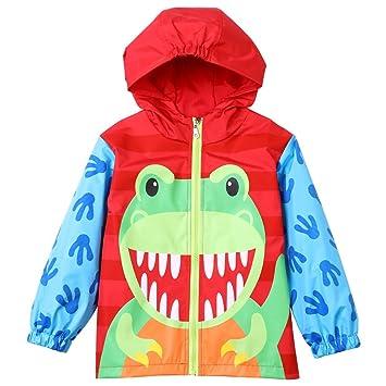 21dfa3a78719fd Frosch-Muster Kapuzenjacke Regenmantel Kinderkleidung Grün Regenmantel  Kinderkleidung Wind Regen Regenmantel Regenmantel Kinder Jungen Mädchen