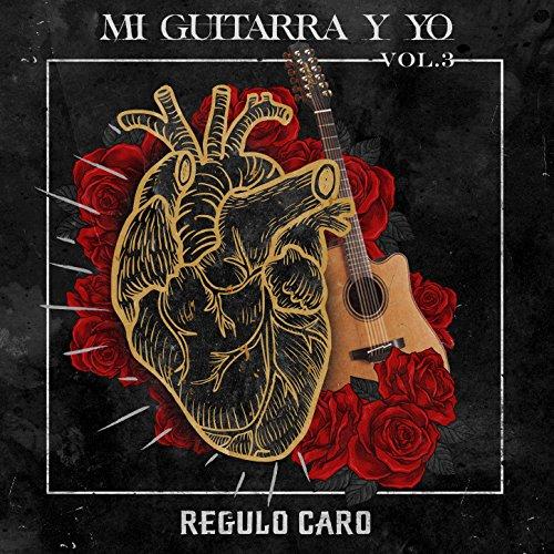 Mi Guitarra y Yo, Vol. 3