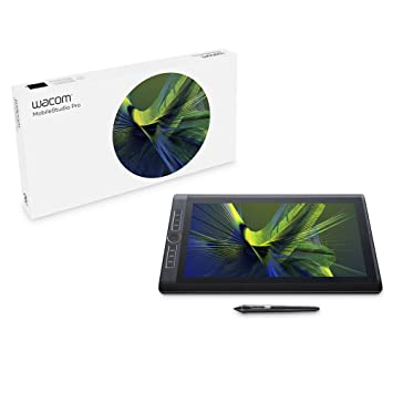Wacom MobileStudio Pro 16 4K Pen Computer / 16