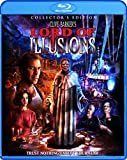 Lord Of Illusions (Collector's Edition) 2-Disc Blu-ray Director's Cut Dec 16