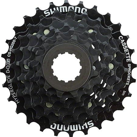 Shimano Altus CS-HG200-7 8 9 Speed Mountain Bike Bicycle Cassette 12-32T