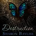 Destruction: The December People, Book 1 Audiobook by Sharon Bayliss Narrated by Dennis Holland