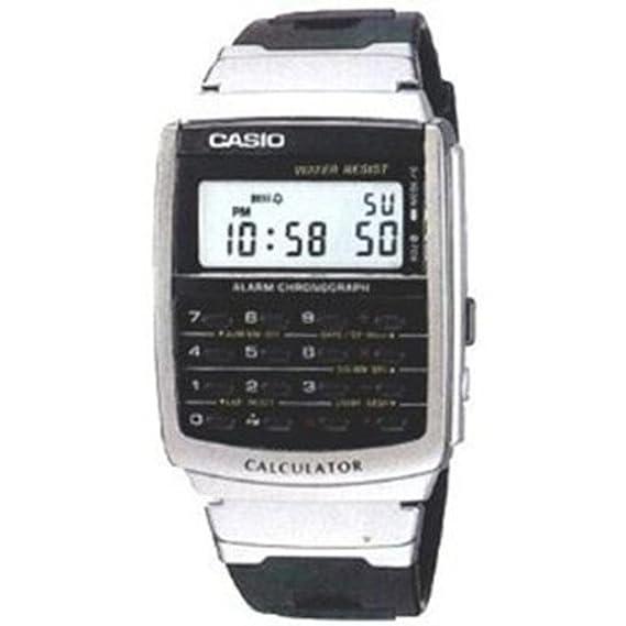 Casio CA56-1 Hombres Relojes