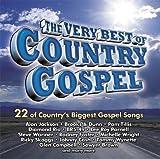Very Best of Country Gospel