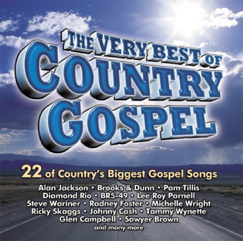 Very Best of Country Gospel by Madacy Records