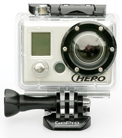 Gopro HD Hero 960 - Videocámara Tarjeta de Memoria GB ...