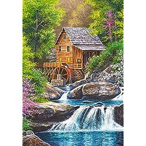 Castorland Csc104055 Puzzle Vari