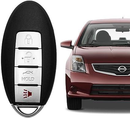 For 2007 2008 Nissan Maxima Keyless Entry Remote Fob Car Key