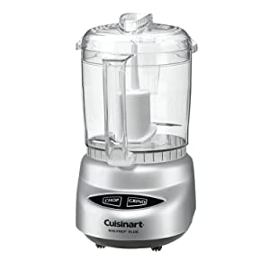 Cuisinart Mini-Prep Plus 4-Cup Processor
