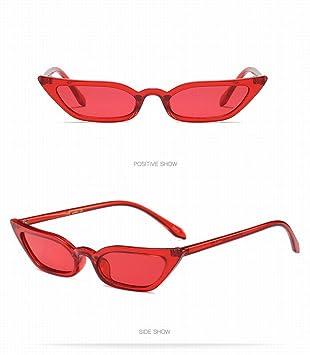 ZUTYJ Gafas de Sol Chic de Moda Tendencia Gatos Gafas de Sol ...