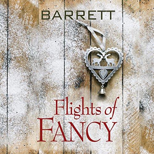 Flights of Fancy: Forever Windsor by Barett Writes