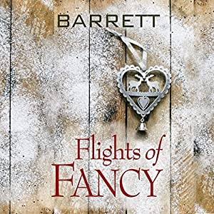 Flights of Fancy Audiobook