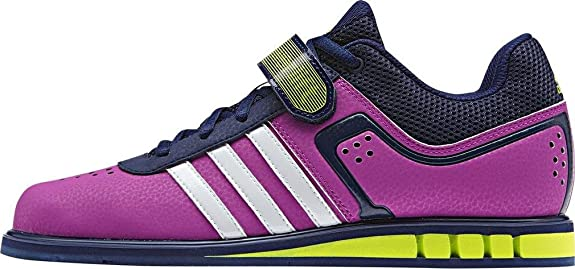 save off 79ae4 68a61 adidas powerlift 2 chaussures d haltérophilie pour adulte