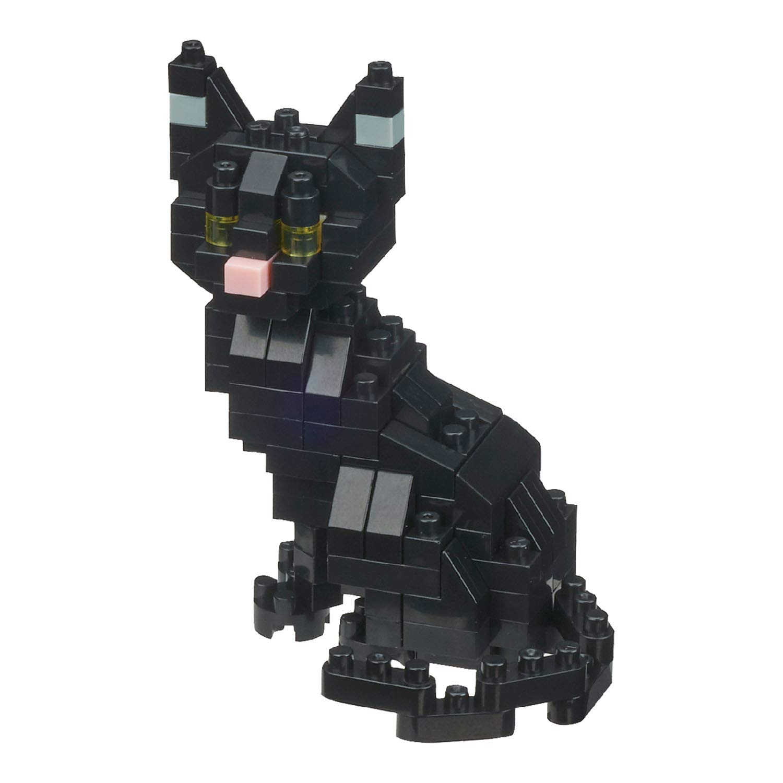 Nanoblock NBC281 Toy Black
