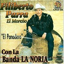 Filiberto Parra (El Panadero) Con Banda La Noria