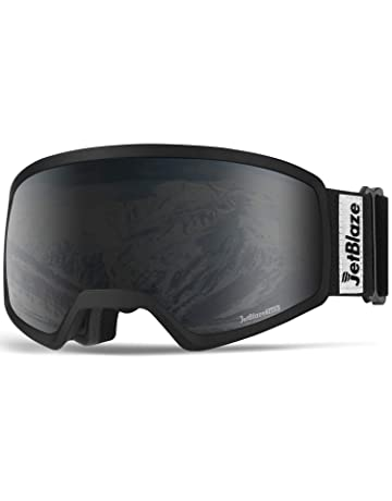 FXR Core//Boost XPE Snow Adult Dual Lens Clear w//Posts