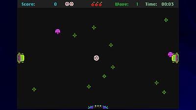 Crystal Quest Classic - Mac [Download]