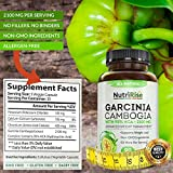 Pure Garcinia Cambogia Extract with 95% HCA for