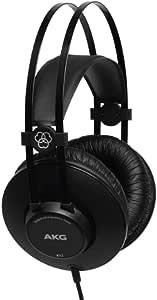 AKG K52 AKG K52 Closed-back headphones - (Pack of1)