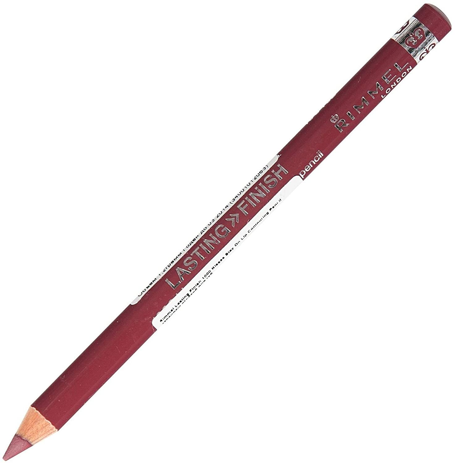 Image result for Rimmel London's Lasting Finish Lipliner in 011 Spice.