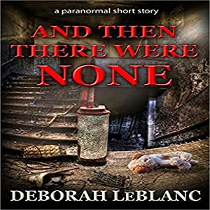 And Then There Were None Audiobook